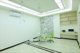 自贡华医口腔医院诊室2