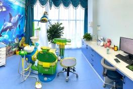 贝诗特口腔儿童诊室2