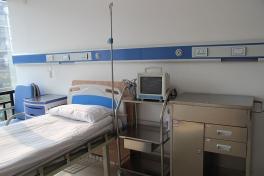 资阳贝齿口腔医院住院室