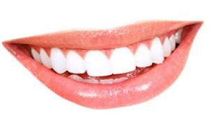 牙齿健康标准