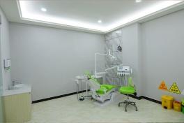 自贡华医口腔医院诊室1