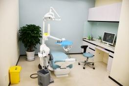达州亚康口腔医院诊室1